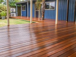 Timber and Composite Decking Adelaide