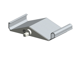 180 LINEAR BLADE 3D View