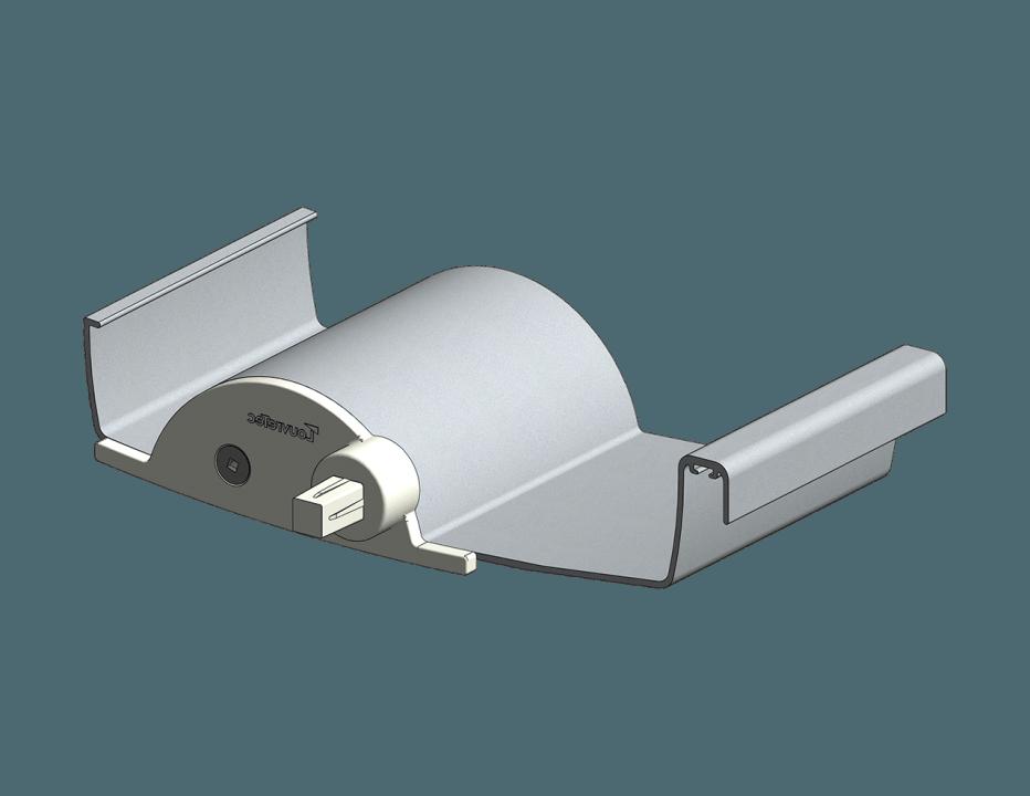 200 SUBURBAN DIRECT 3D View