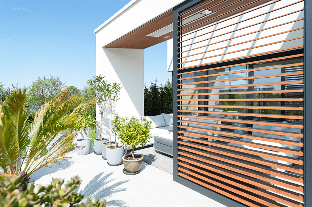 Louvretec Shutters Image Gallery