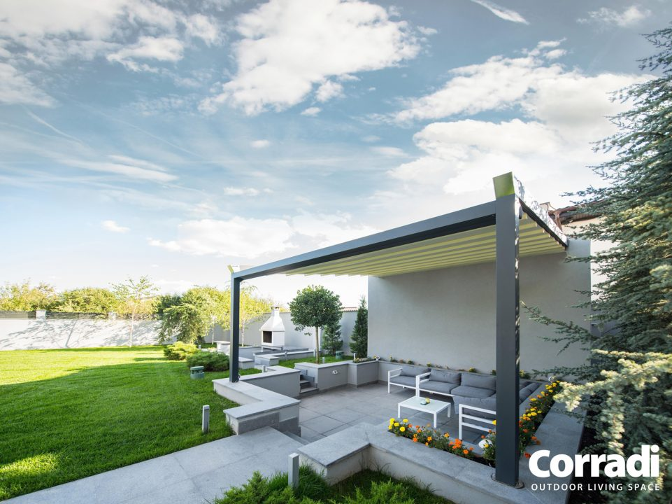 corradi home awning