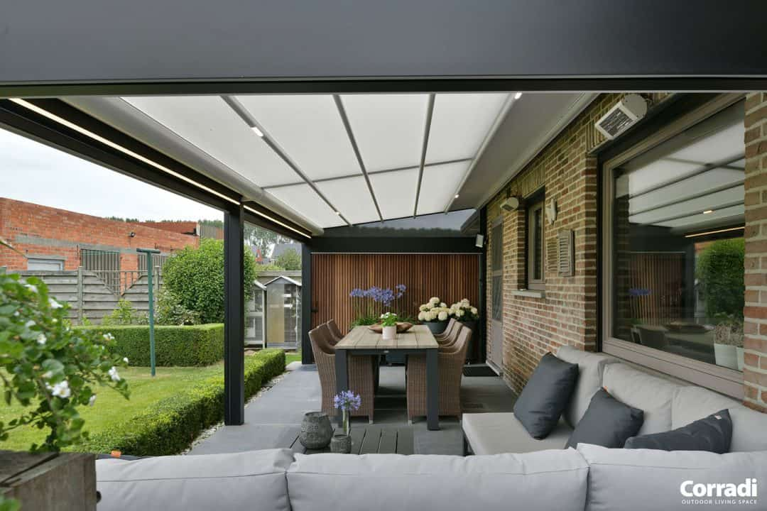 Retractable Awnings Millenium Celeb