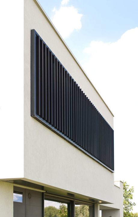 Sun Louvres Image Gallery