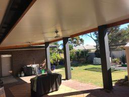 Bondor Insulated Roof