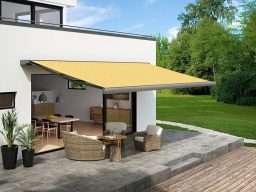 Markilux Retractable Awnings