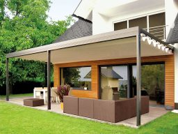 Retractable Roof Pergolas Adelaide