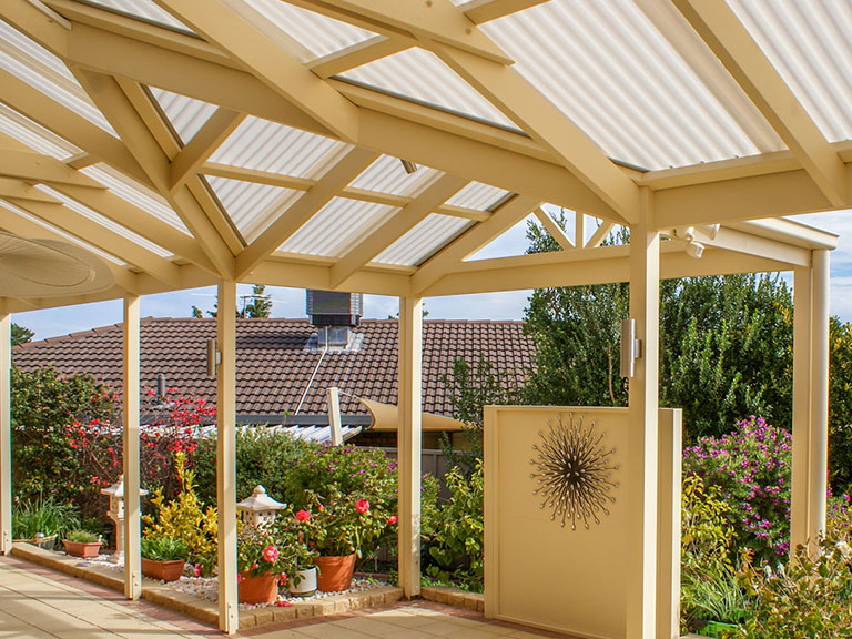 Timber Carports Verandahs Pergolas Adelaide