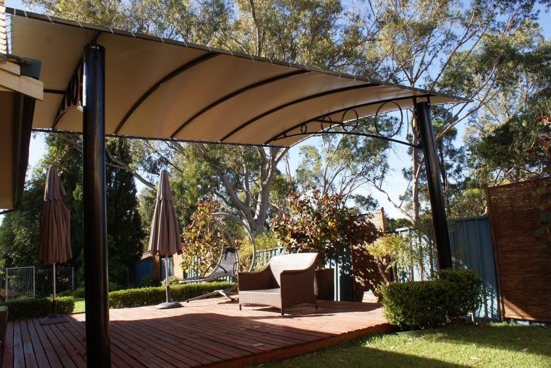 Cantilever Pergolas Adelaide