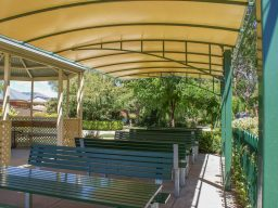 Vogue Pergola in Lobethal SA